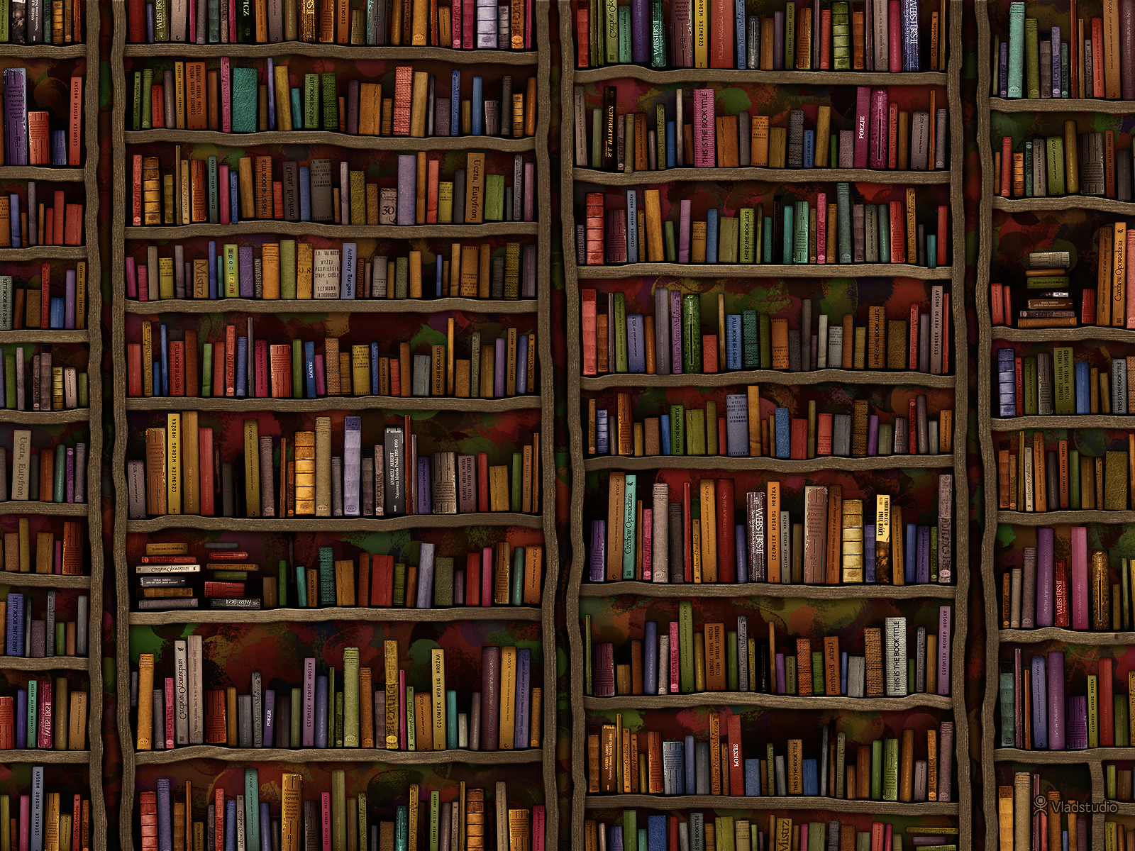 library for all Books for all: the maryland state library for the blind and  for the blind and  physically handicapped offers books for readers of all ages in a.